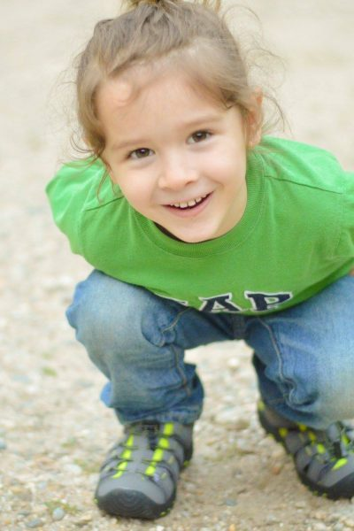 How To Find The Right Children's Clothing Company