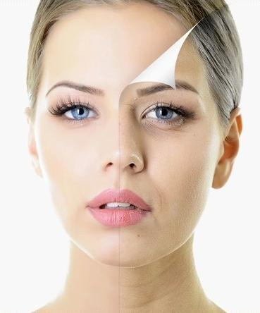 Feel Relaxed and Young without Stressed Wrinkles