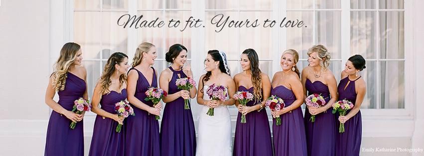 Bridesmaid Wedding Dresses 38 Fabulous bridesmaid dress