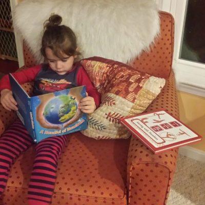 Montessori Books Add Color & Culture to Your Bookshelf