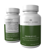 kimberly snyder probiotics