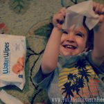 WaterWipes Are A Must-Have For Every Mommy's Purse + Giveaway!