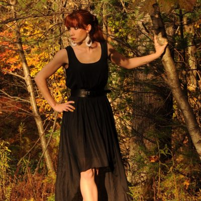 Fall Fashion Trends for Party Dresses