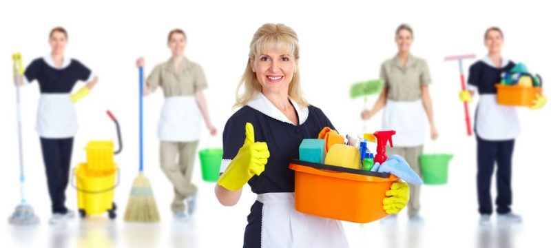 How to Hire a Professional Cleaning Service