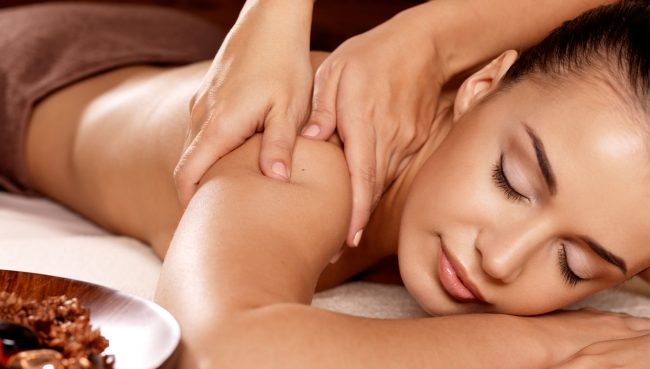 The Surprising Health Benefits of Spa Treatments