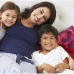 How To Make More Money as a Single Mom By Investing in Education