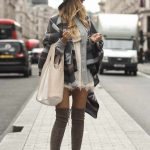 Making Your Own Style Statement With OTK Boots