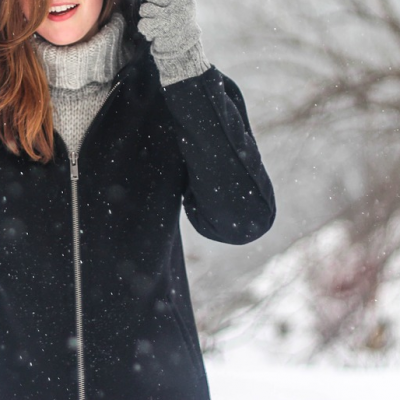 5 Ways To Dress Up Your Wardrobe This Winter