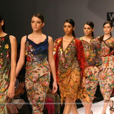 Quick Intro To Indian Fashion Designers Today
