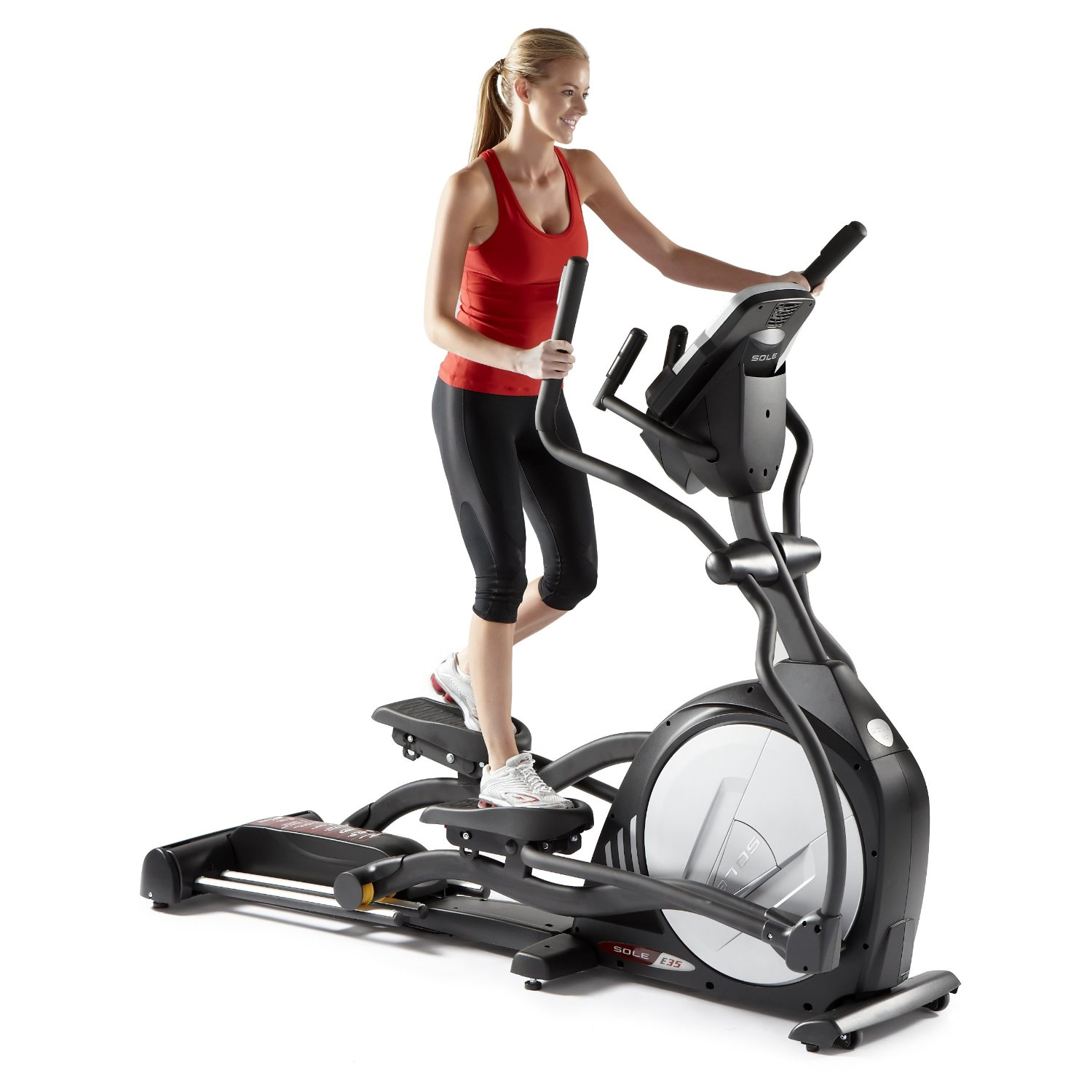 Top Tips To Keep Your Elliptical Machine In Tip Top Shape