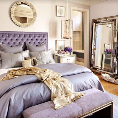 Tips for Using Mirrors to Expand Small Rooms