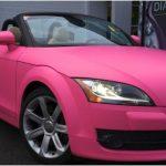 Top 4 Trendy Cars for Trendy Ladies