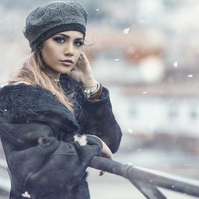 Update Your Winter Wardrobe With These 3 Must-Haves