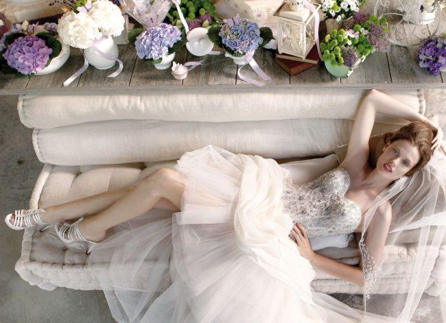 Wedding Dresses For The Mature Bride 47 Unique