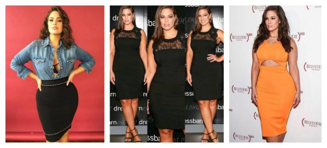 Ashley Graham Inspiration: 5 Styling Tricks To Wear Bodycon Dresses