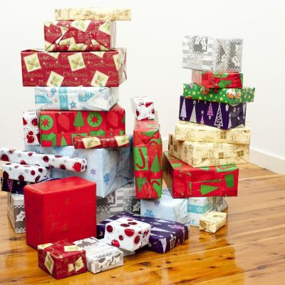 Deciphering the Unwritten Rules of Gift-Giving