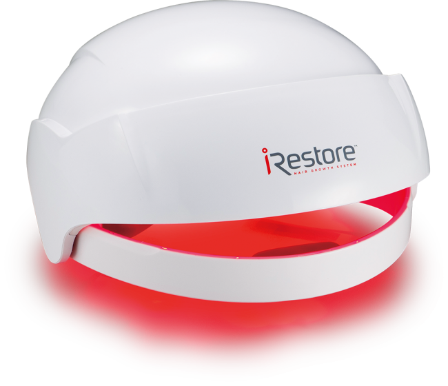 Black Friday Sale: $400 off iRestore Laser Hair Growth System!