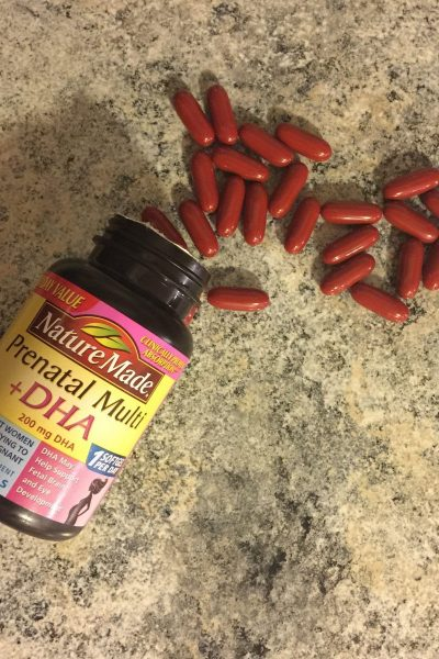 Staying Healthy For The Holidays with Nature Made®!  #NatureMadeatWalmart #IC #ad