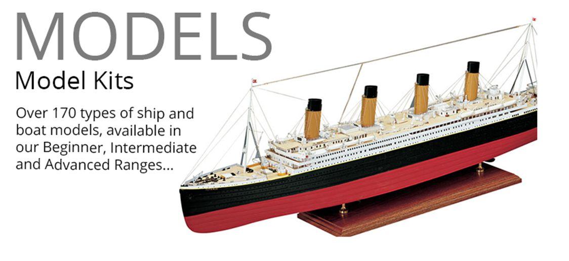 sailing-model-kits