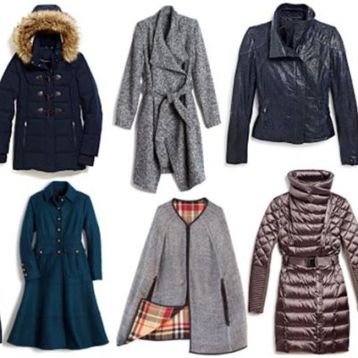 Expert Tips To Help You Find The Perfect Coat