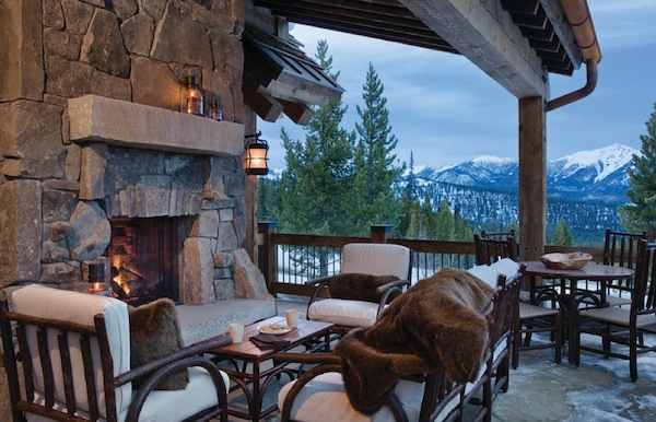 4 Ways To Enjoy Your Patio This Winter