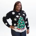 Ugly Christmas Sweaters For Under $20 from Swap.com