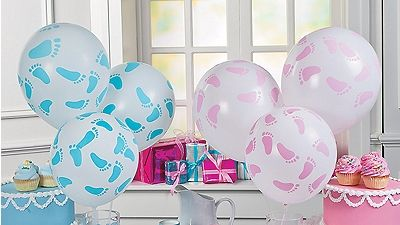 A Guide For Baby Shower Planning