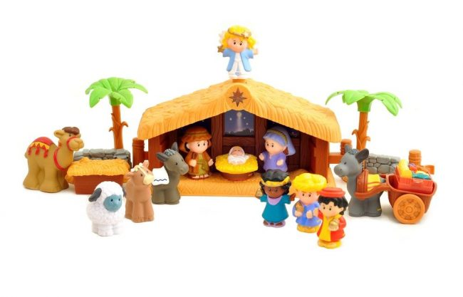 fisher-price-nativity-set