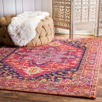 3 Fashionable Reasons to Buy an Oriental Rug