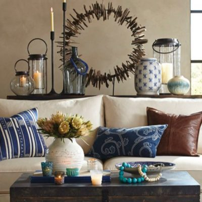 4 Tips for Developing Your Own Personal Home Decor Style