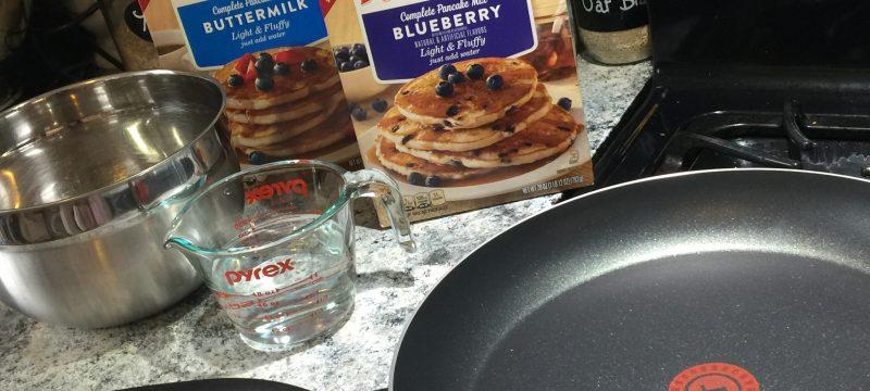Get Ready For National Pancake Day on Feb 28! #TfalxPancakeDay #MyPancakeStyle