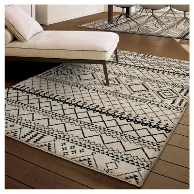 Update Your Home's Interior with a Modern Rug