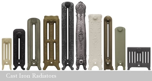 Which Cast Iron Radiator Style Is Right For Your Home?