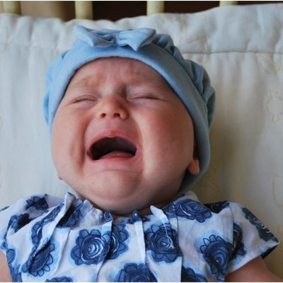 Old School Vs. New School Tips to Soothe a Crying Baby