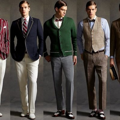 Fashion Tips for Men: How to Wear Gaudy Clothing