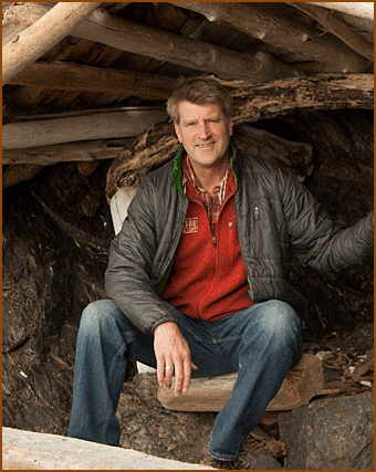 treehouse masters cast treehouse master super dad pete nelson to build for dove mencare