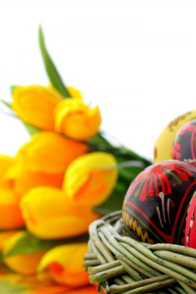 Get Ready for Easter With These Beauty Must-Haves