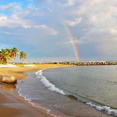 Entrepreneur Neil Billock and wife Nicole Billock Move to Dorado, Puerto Rico