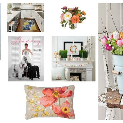 5 Must-Haves To Accessorize Your Living Space For Spring