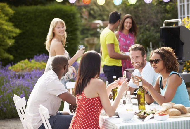 How to Make Your Backyard BBQ or Celebration Extra Special