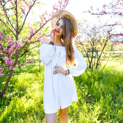 Spring Fashion Looks your Wardrobe Needs Right Now
