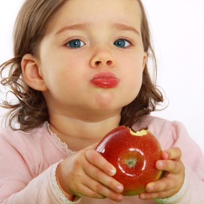 Top Tips For Getting Kids To Eat Their Five A Day