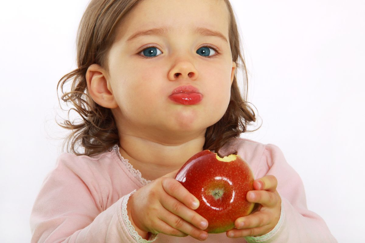 Ways To Get Kids To Eat Healthy