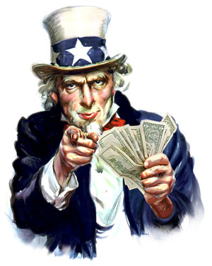 Are You Due For A Sizable Energy Rebate From Uncle Sam?