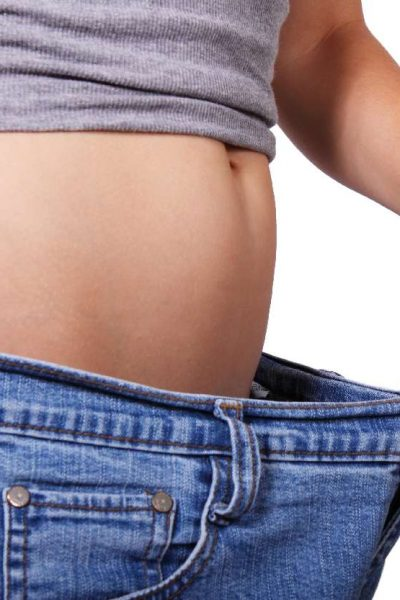 Lose Weight Effectively with Turmeric