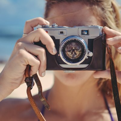 Tips For Perfecting Your Photography Skills