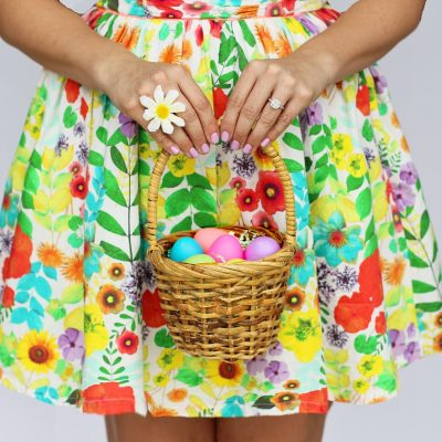 Planning A Magical Afternoon Easter Party For Children