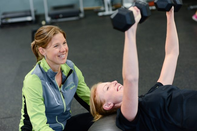 Spinning, Dancing or Strength Training: Today's Top Types of Fitness Classes
