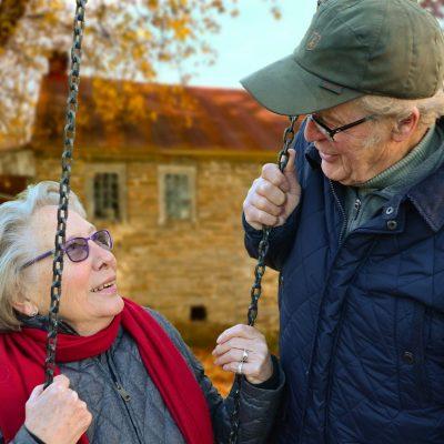 Senior Living Today & Understanding Housing Options