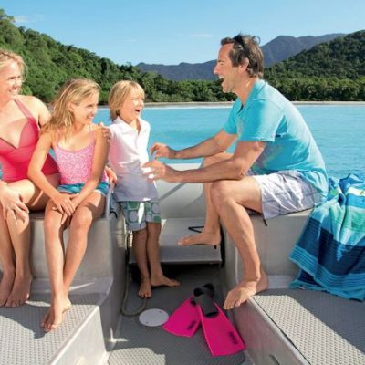 Family Boating: How to Prepare for Your Next Marine Adventure